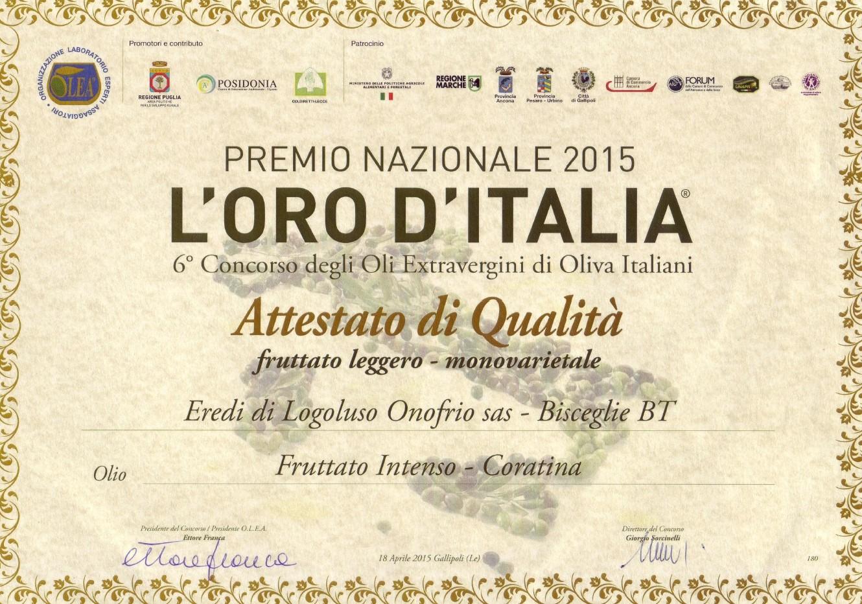 premio-nazionale-oro-italia-olio-logoluso-2015